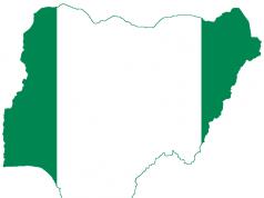 nigeria flag 1