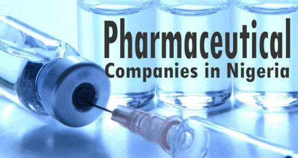 Pharmaceutical-Companies-in-Nigeria