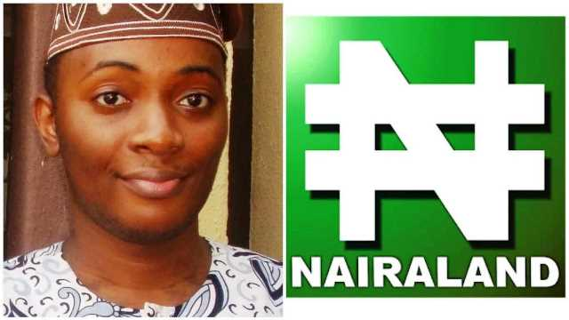 Picture of Oluwaseun Osewa, Founder and Owner of Nairaland Forum