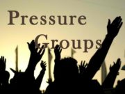 Pressure Groups in Nigeria