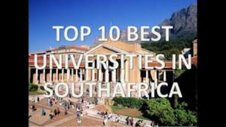 Best Universities in South Africa for Nigerian Students