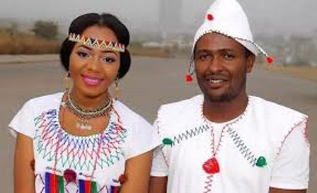 hausa fulani traditional marriage