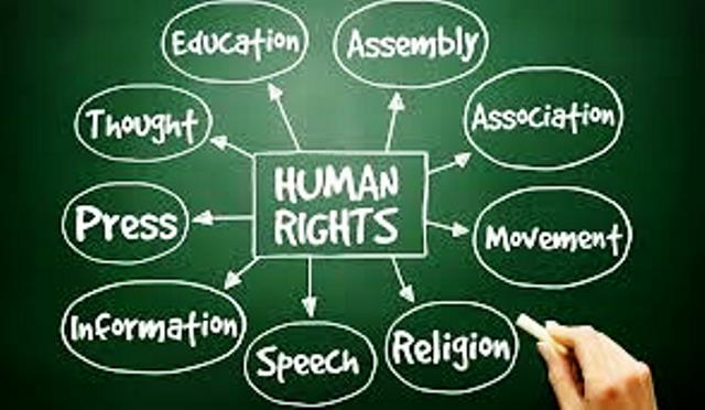 human rights in nigeria