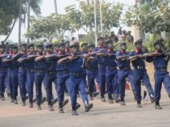 nscdc-rank-structure