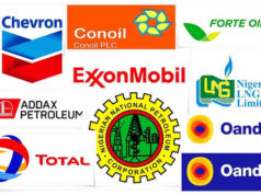 oil companies in Nigeria that pay highest salaries