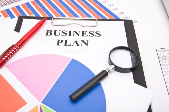 professional business plan in Nigeria