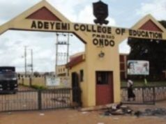 best college of education in nigeria