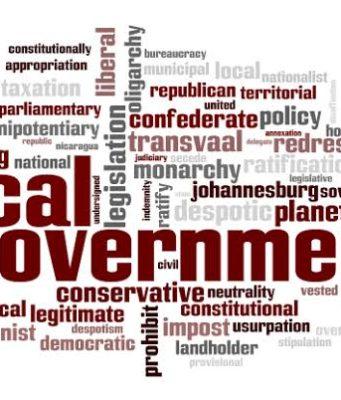Local government in Nigeria
