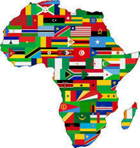 African Countries: Full List of Countries in Africa and Capitals