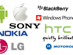mobile phone brands in nigeria