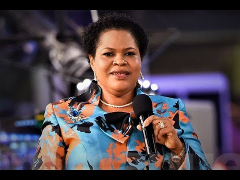 tb joshua wife evelyn joshua