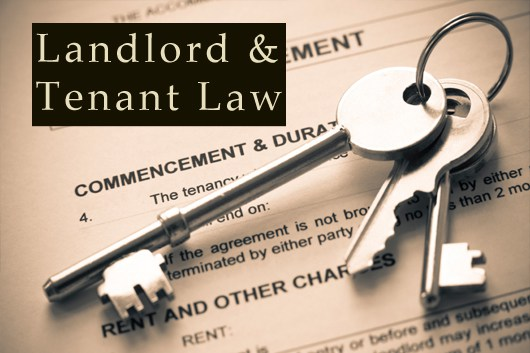 eject tenant lawfully in nigeria