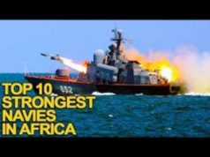 best-navies-in-africa