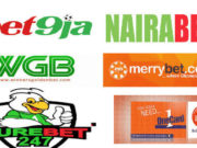 top betting companies sites in Nigeria