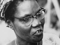 funmilayo ransome kuti fela mother