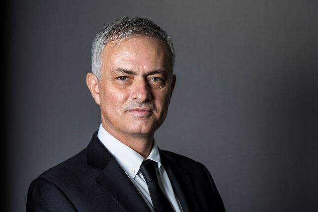 jose mourinho highest paid football manager