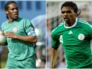 greatest nigerian footballers of all time