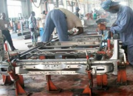 Top 10 Manufacturing Companies in Nigeria