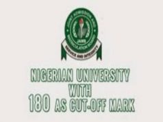 Nigerian-university-that-accepts-180-in-JAMB