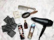 hair care equipment