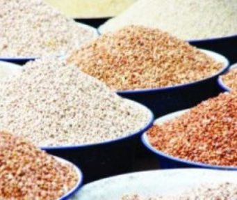 prices of foodstuff in nigeria