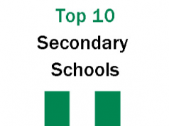 best secondary schools