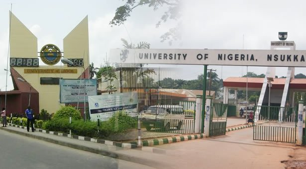 best universities to study pharmacy in nigeria