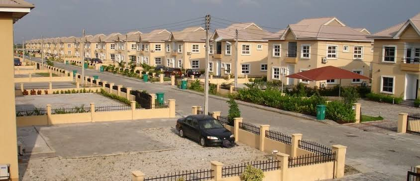 real estate business in nigeria