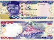 history of nigerian currency