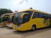 road transport companies in Nigeria