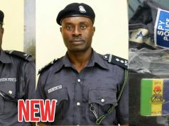 spy police in nigeria