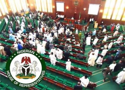 Reps in Nigeria