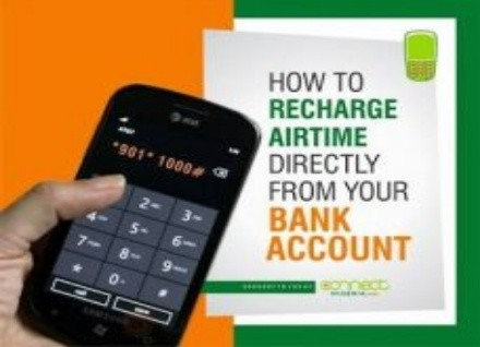 USSD Codes To Buy Airtime From Your Bank Account In Nigeria