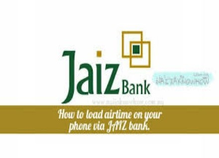 jaiz-bank-recharge-code