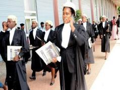 lawyers in Nigeria