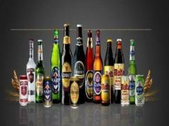 Nigerian Breweries And Their Products