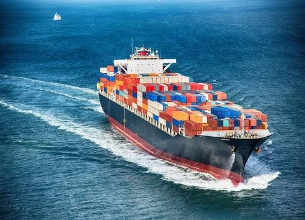 shipping in Nigeria