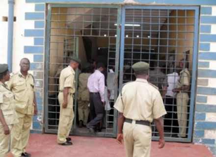 types of prisons in nigeria
