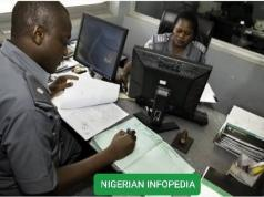 check custom duty online in Nigeria