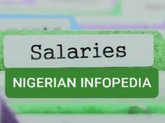 salary in Nigeria
