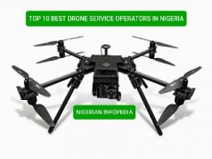 drone operating companies in nigeria