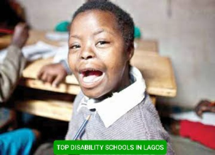 top disability schools in Lagos