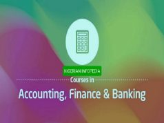 financial courses