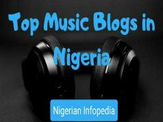 music sites in Nigeria