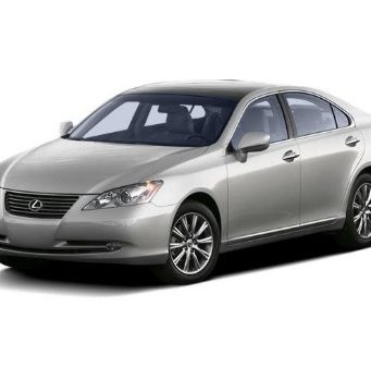 Lexus ES 350 price in Nigeria