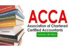 cost of acca certification exam in Nigeria