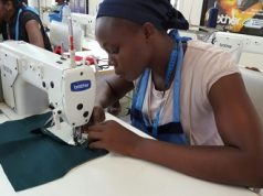 tailoring business in Nigeria