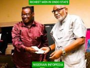 richest men in ondo state