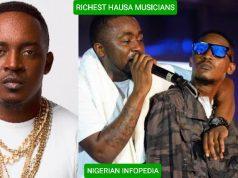 richest Hausa musicians